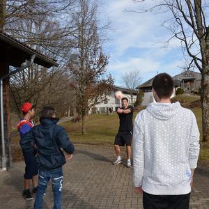 Jugendratswochenende - 48