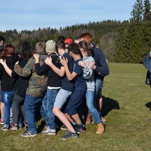 Jugendratswochenende - 58