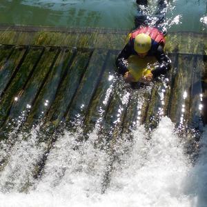 Isarschwimmen - 08