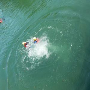Isarschwimmen - 34