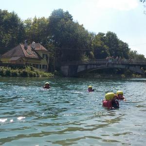 Isarschwimmen - 35