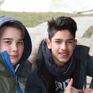 Jugendrats-Wochenende - 15