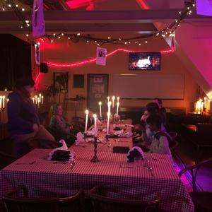 Maffia-Dinner - 12