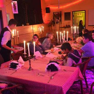 Maffia-Dinner - 21
