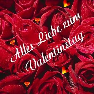 News #22 - Rosen zum Valentinstag verschicken - Image