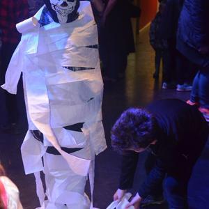 News #37 - Halloween Party für Kinder - Image
