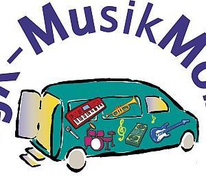 News #45 - KJR MusikMobil in der Aubinger Tenne - Image