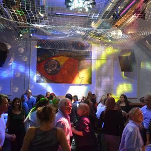 News #48 - Oldie Party - Image