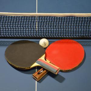 News #51 - Tischtennisturnier im SBZ Sendling - Image