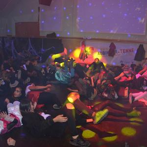 News #57 - Halloweenparty - Image
