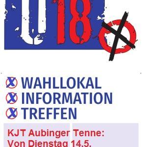 News #65 - Die Aubinger Tenne ist Wahllokal der U18 Europawahlen - Image